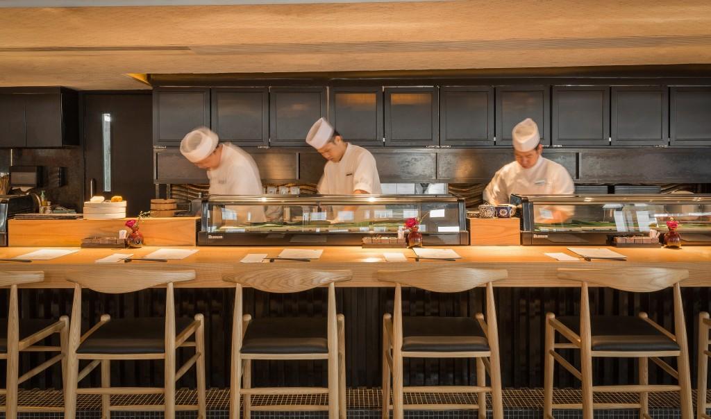 lkfe-fumi-interior shot 01 - sushi bar