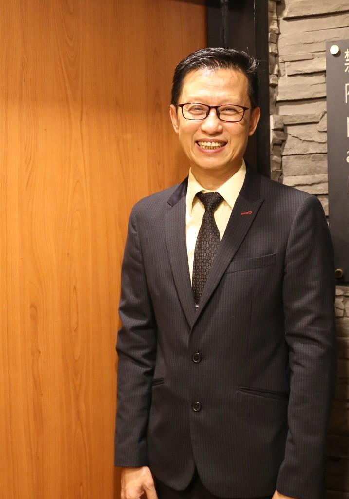 店長・コウ氏「香港駐在の方から観光で来られる方まで、いろんな方にお楽しみいただきたい!」