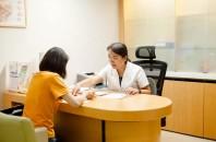 女性向け健康診断も「愛博恩総合クリニック・産婦人科」広州