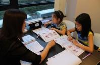 家族で通える語学学校「Berlitz」銅鑼湾