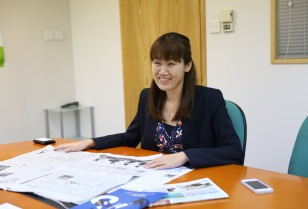 移り変わる国際情勢を素早くキャッチ「日本経済新聞国際版」