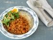 キレイをつくるレシピ帳 第39回「たっぷり根菜キーマカレー」