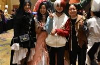 JWAG主催ハロウィンパーティー「広州日航ホテル」
