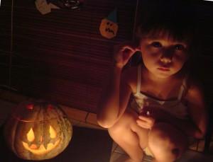 娘かぼちゃ