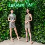 「利園三期」設計巧妙運用天然採光與賞心悅目的綠化元素,包括多個巨型垂直草牆及大樓的園藝綠化設計