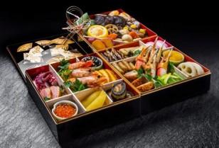 年末年始は伝統的日本の味を「蕎麦屋」広州