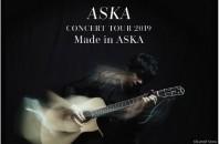 11年ぶり香港ライブ「ASKA」旺角
