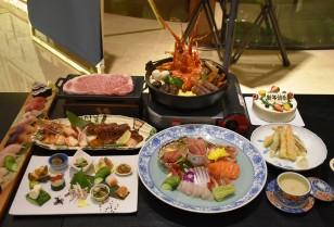 広州の日本料理・鉄板焼き「弁慶」新春特別コース