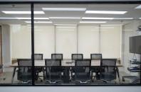 快適なオフィス空間設計 KOKUYO x GSI CREOS