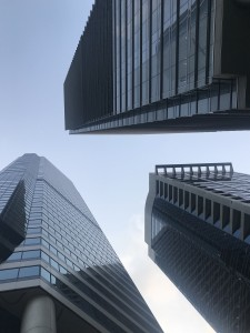 Taikoo Place offices