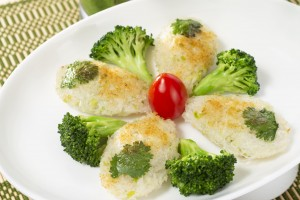 琵琶官燕餅