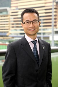 HKJC Mr Leong CHEUNG