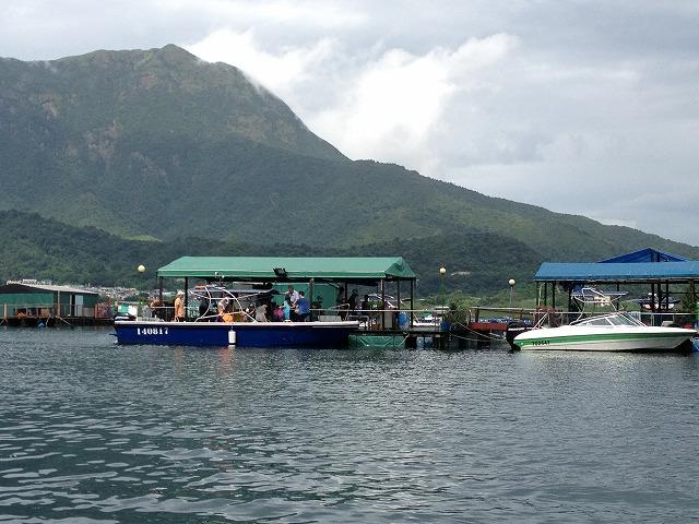 海釣り海水浴2
