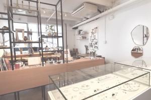 shop and workshop