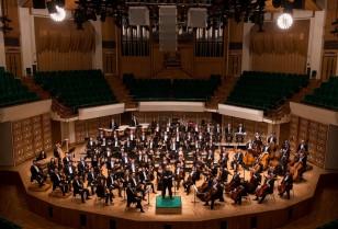 2019/2020シーズン発表「香港フィルハーモニー管弦楽団」