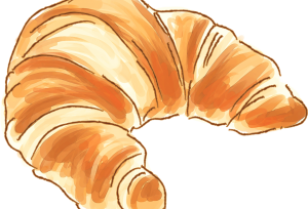 旨パン!広州のパンがおいしくなった。Part 2