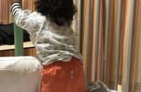 僕の香妻交際日記 第39回「10ヶ月の娘がインフルエンザにかかった話」