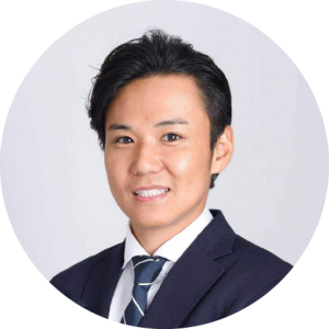 Mr. Nakagomi profile