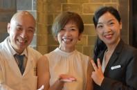 女性の美と健康「JWAGトータルビューティーセミナー」広州