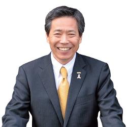 代表取締役社長 川合 雄治