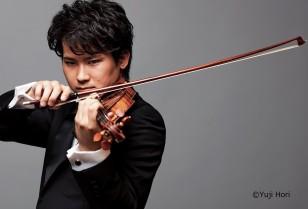 8年ぶり!ヴァイオリン香港公演「三浦文彰」中環