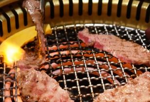 日本料理45年の味とサービス!焼肉店「喜賀」広州