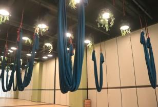 エリア最大!ヨガスタジオがオープン「Madera Yoga」佐敦