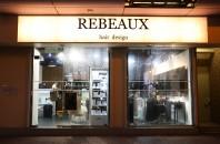 日系ヘアサロンで単独インタビュー「REBEAUX」紅磡店