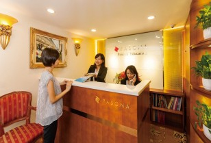 語学を身に付け、香港生活を充実「パソナ」銅鑼湾
