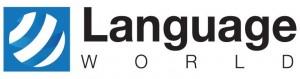 Language World logo