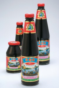 Oyster Sauce Bottles