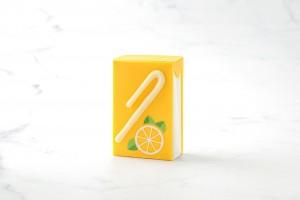 「Lemon Juice Box」