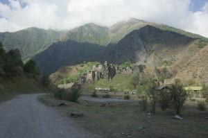 グルジア旅行