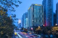 深圳ローカルNAVI・粤海酒店