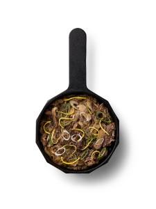 自家製韓国醤油が 決め手「Bulgogi」