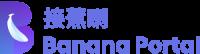 Banana Portal logo