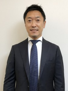 Mr.Yamamoto