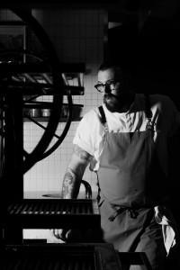 henry chef Natan