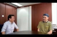 【PPW動画NEWS】香港ドルで持っている事に安心できない方にソリューションを提供しているチャイナワールドの上園社長にインタビュー