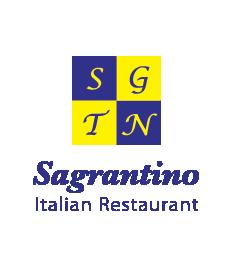 Sagrantino Logo