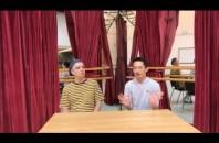 【PPW動画NEWS】香港バレエ団に18年所属する江上さんにインタビュー