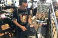 日本アメカジ専門店オーナーにインタビュー「TAKE 5」尖沙咀