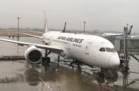 広州日本商工会との連携で実現「JAL 8875便」