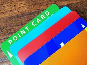 香港新生活お得なポイントカード