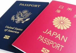 ビザ基礎知識と日本領事館在留届