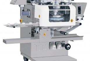 甘味特集 PartⅢ 包装フィルム製造メーカー「月餅マシン」について聞いてみた