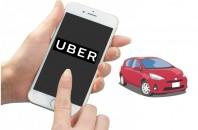 Uberが法整備を政府に求めて嘆願書を公募中