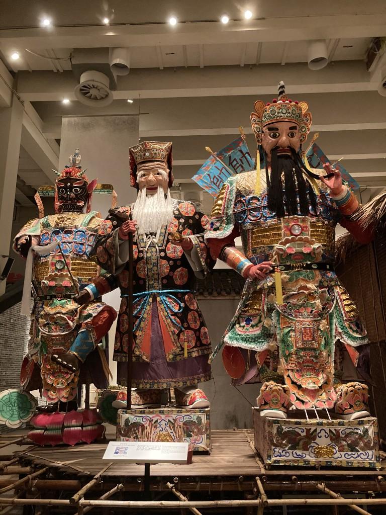 香港歴史博物館3-2
