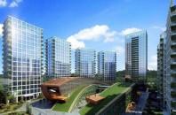深圳ローカルNAVI「深圳尔邸酒店式公寓」