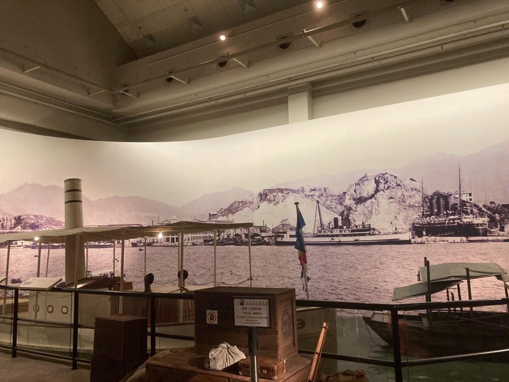 香港歴史博物館6-2